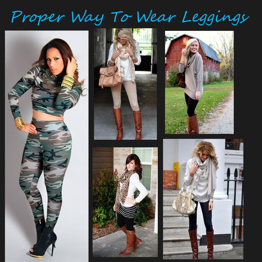 Rhianna's Studio moodboard are legging pants the proper way to wear leggings how to wear leggings