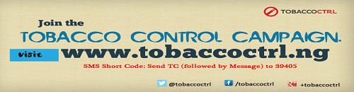 Tobacco Ctrl Campaign