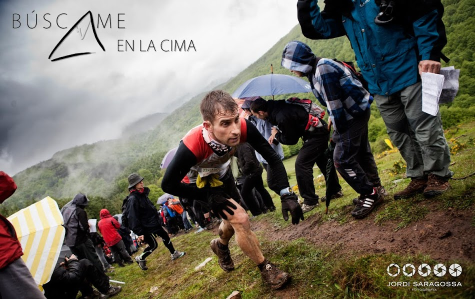 """Búscame en la cima """"Proyecto Solidario Pintando Cimas"""""""