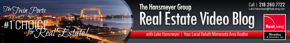 The Hansmeyer Group Real Estate Video Blog