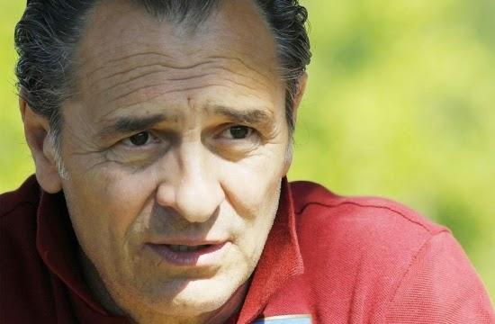Cesare Prandelli Galatasaray SK