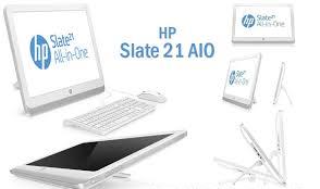 عرض جرير على شاشة HP Slate 21