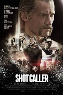Shot Caller Legendado Online