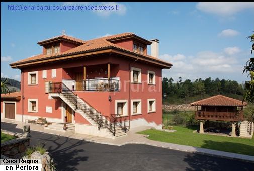 Asturias central perlora rtes hoteles casas rurales - Hoteles casas rurales ...
