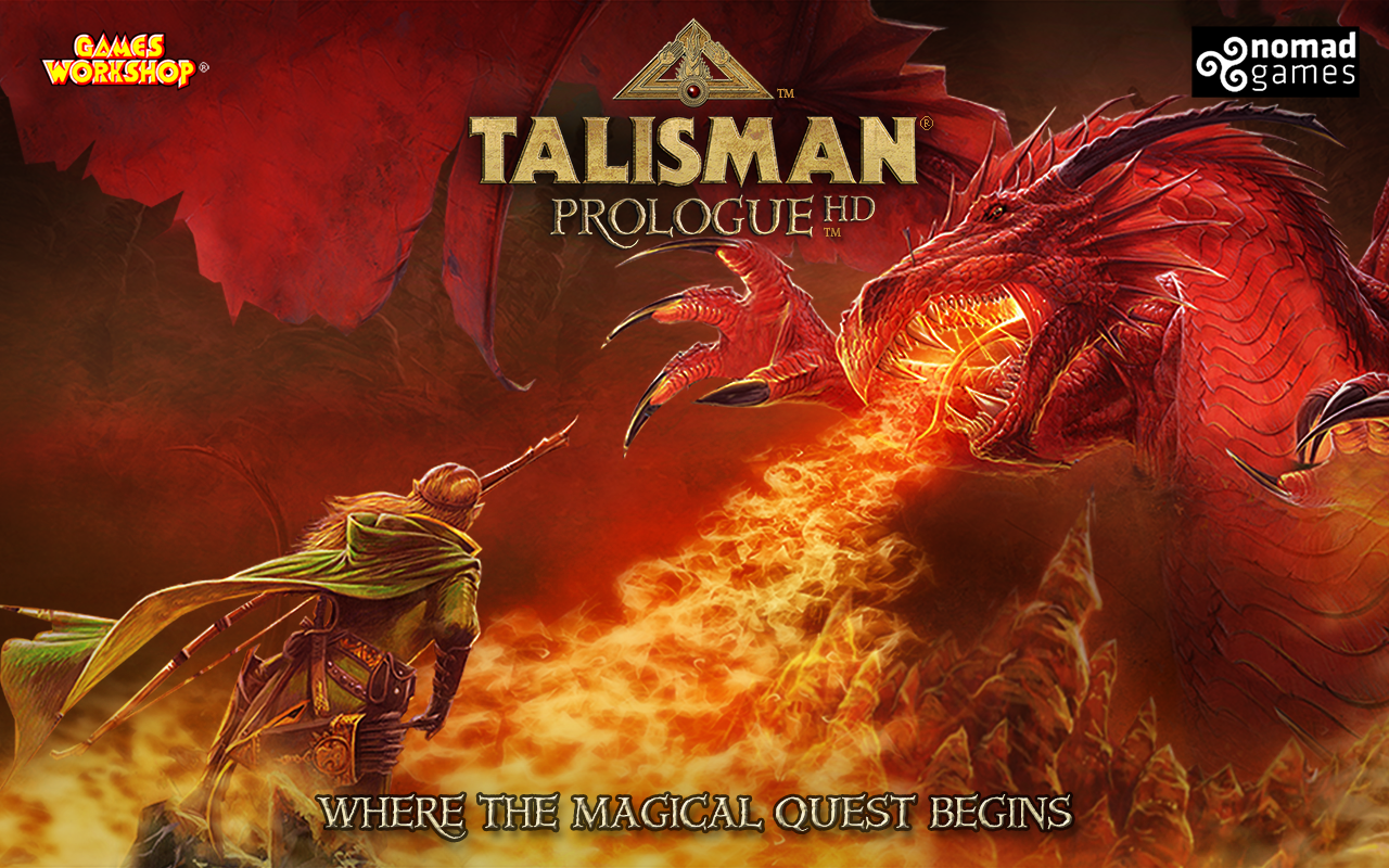 Talisman Prologue HD v5.000 Full Apk