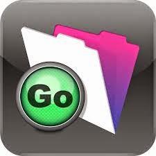 FileMaker Go iPad App