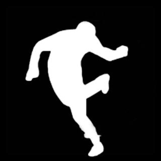 Jumpstyle jumper silhouette