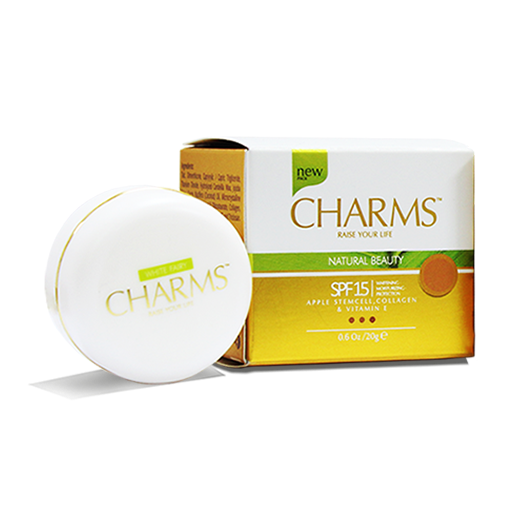 ♥ CHARMS FOUNDATION ♥