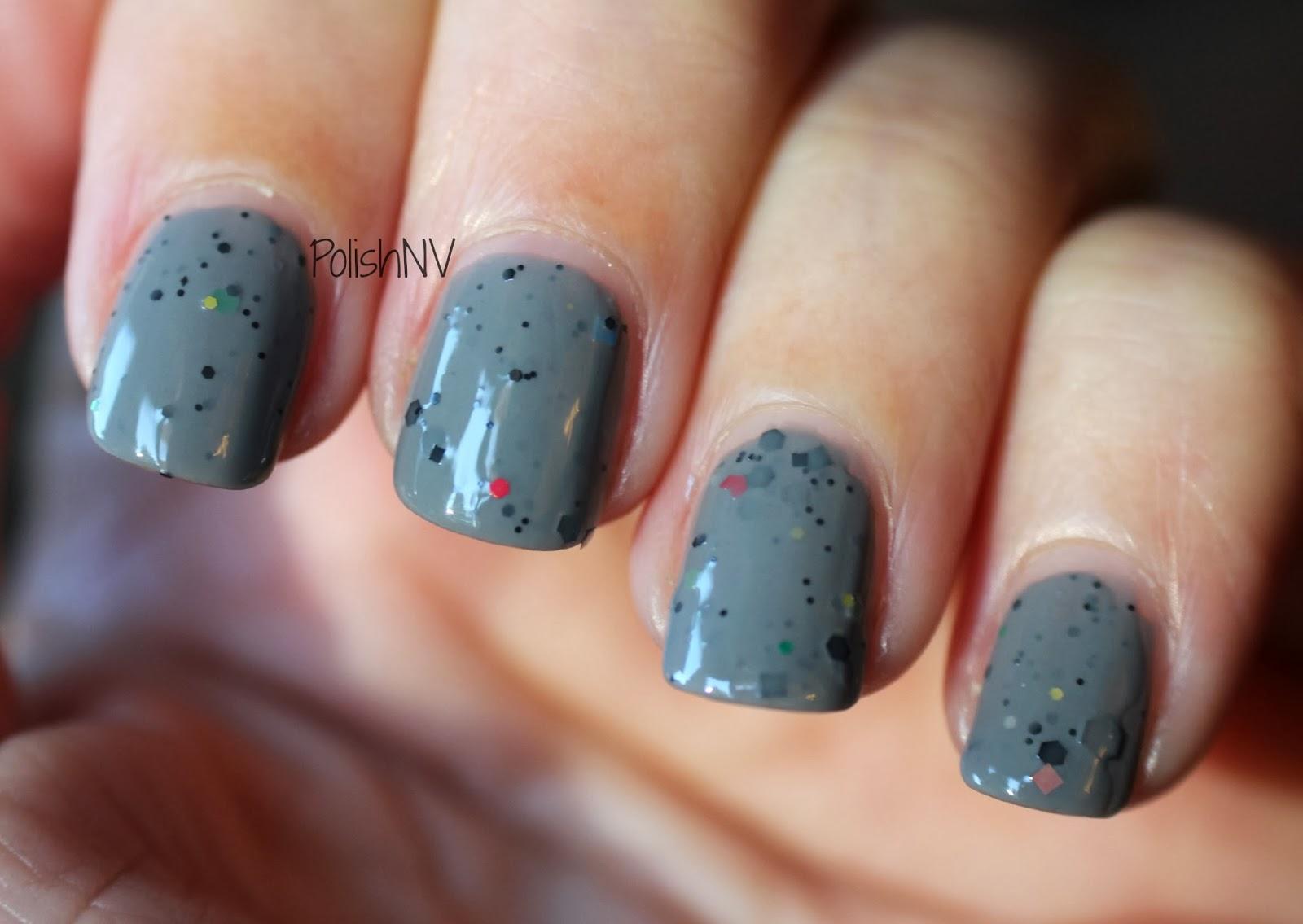 Gray Gumballs
