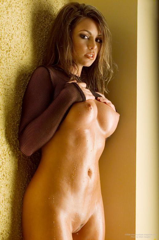 danielle gamba naked pussy