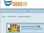 Matemàtiques Edu365.cat