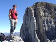Bisaurín 2.670 m