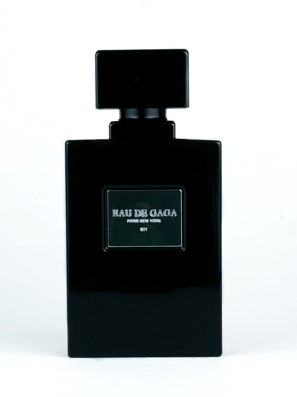 Lady Gaga Eau de Gaga 001: A Fragrance for Men & Women