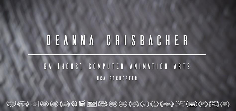Deanna Crisbacher