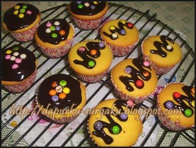 Olahan Labu Kuning, Olahan Waluh, Resep Labu Kuning, Cake Labu Kuning, Cup Cake Tanpa Margarin Dan Mentega, Cup Cake Tanpa Pengembang Tambahan