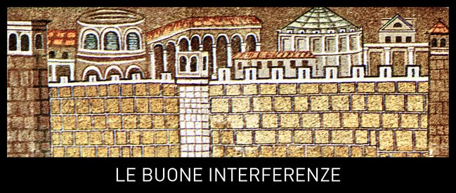 Le buone interferenze