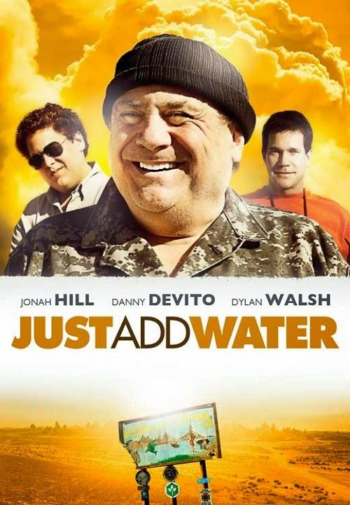 Yağmur Rüyası – Just Add Water (Türkçe Dublaj) Full İndir