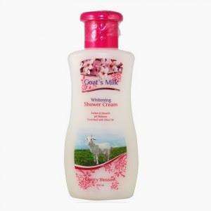 Herbal Perawatan Tubuh, Herbal Kecantikan, Sabun susu kambing