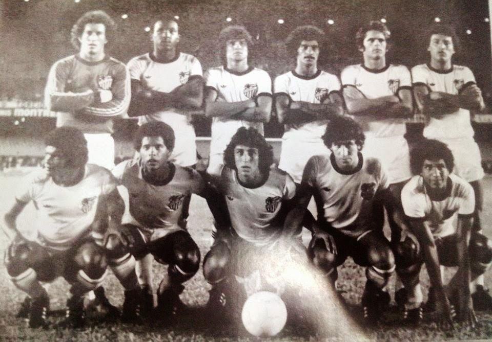 Museu Virtual do Futebol: O time dos Cadetes