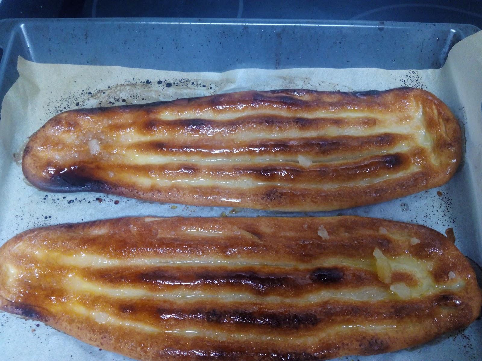 Cocina con rachel coca de forner - Racholas cocina ...