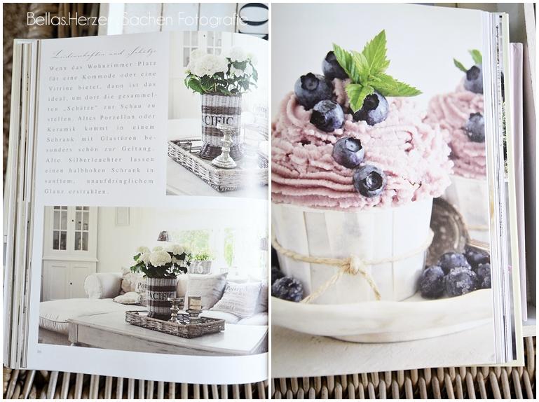 Bilder Belle Blanc aus Liebe zu Weiß