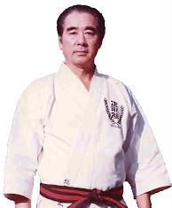 Fundador da Seigokan