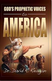 Voces Proféticas de Dios para los Estados Unidos