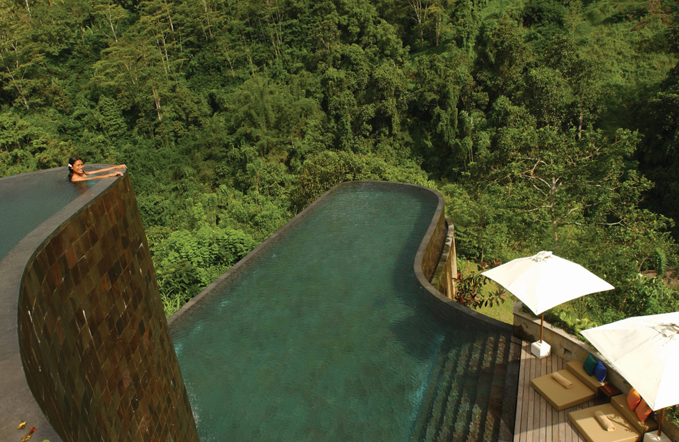 Best swimming pools spas designs - Infinity swimming pool designs ...