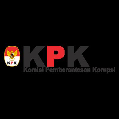 Logo Vector KPK (Komisi Pemberantasan Korupsi)