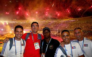 Estadio Maracaná, Brasil