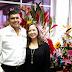 Festejan cumpleaños de Zulema de Villaseñor, Presidenta del DIF Río Bravo
