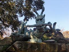 江の島中竜宮