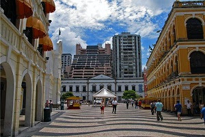 Visit Macau with China Holidays