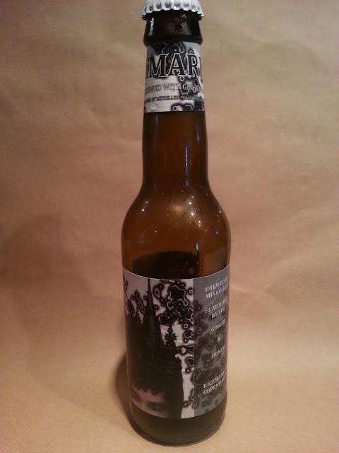 бутылка Mikkeller Ricemarket