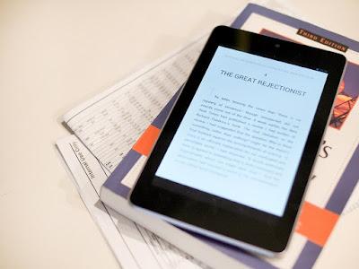 những cuốn sách online được đọc nhiều