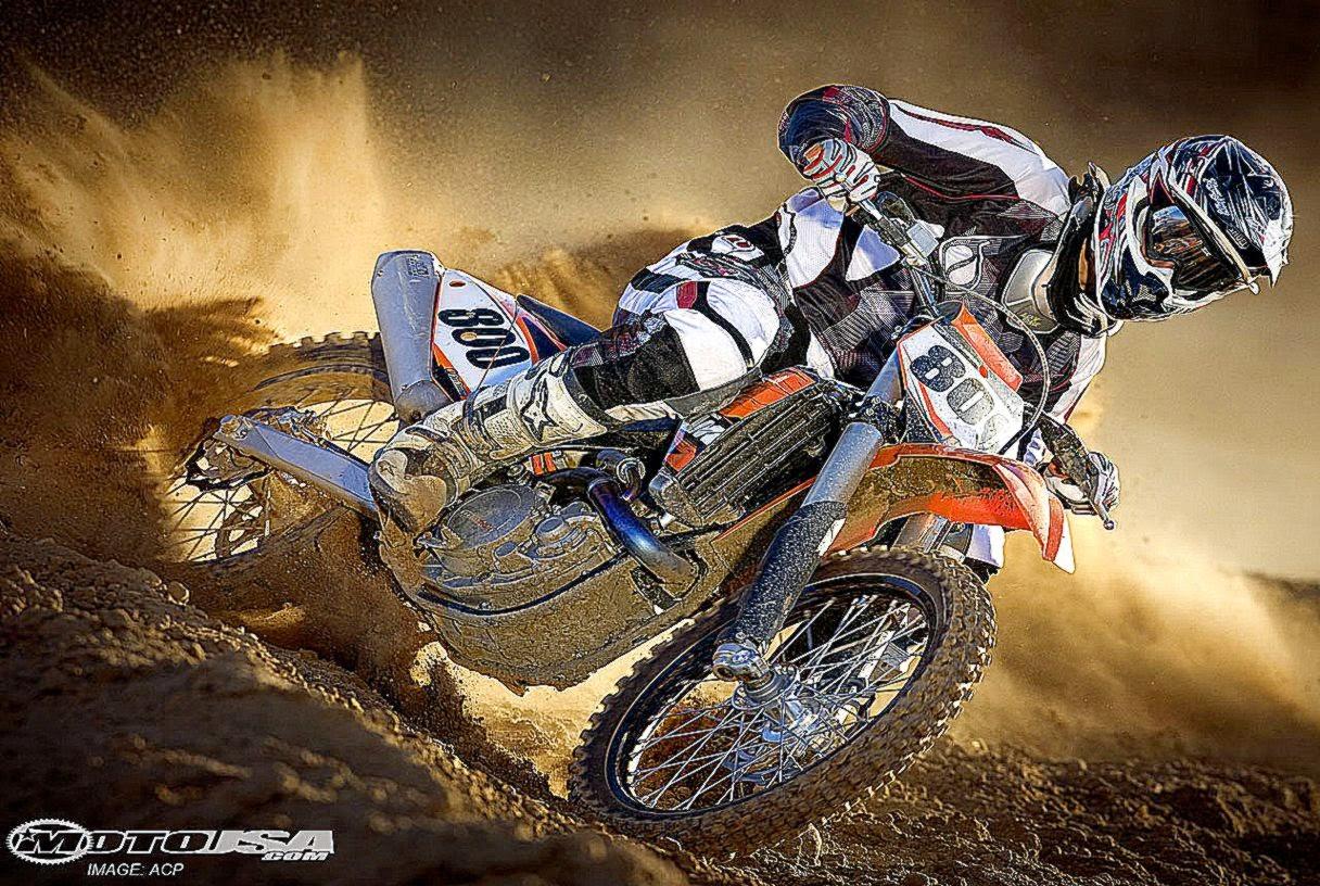 motocross suzuki bike racing hd wallpaper desktop | all wallpapers
