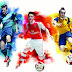 Premier League 2014/2015: Arsenal