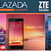 ZTE's newest phone models now available…