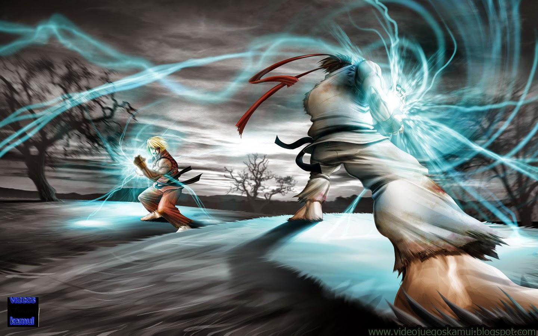 Nueva seccion fondos de pantalla hd dragon ball z videojuegos
