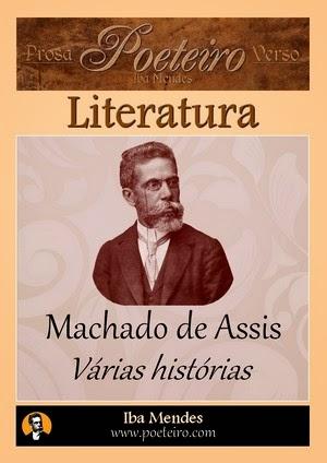 Várias histórias, de Machado de Assis