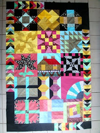 CLASES DE PATCHWORK EN CORDOBA (2012)