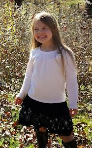 Cienna -- age 7
