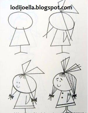 Como Hacer Dibujos Paso A Paso