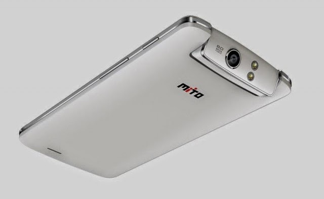 Mito A77 Fantasy Selfie Android, Harga Rp. 1,1juta