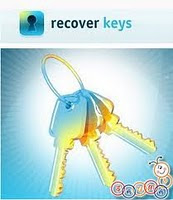 Recover Keys 5.0 Enterprise + Patch 1
