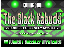 The Black Kabuki (Coming Soon)