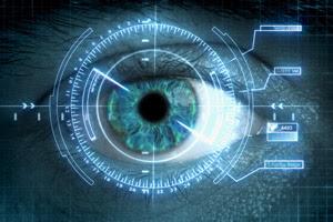 Samsung Galaxy S4 Eye Tracking
