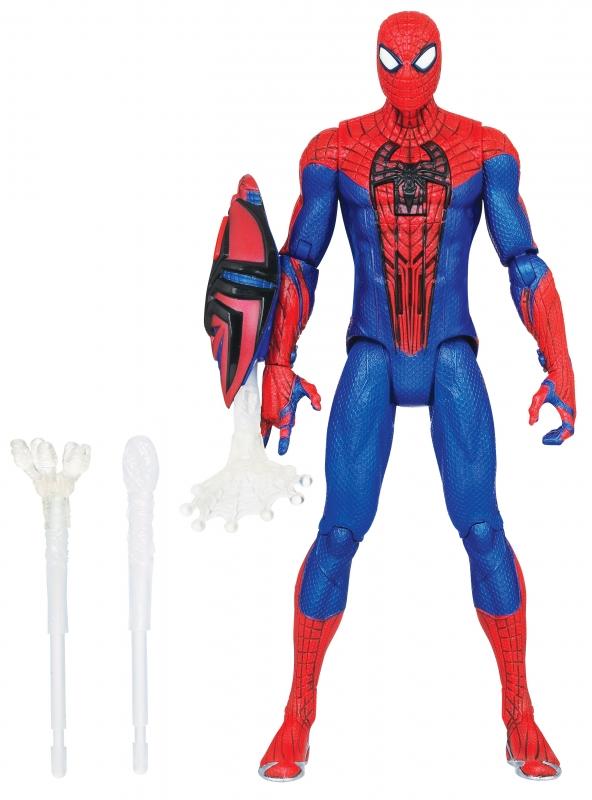 örümcek adam, örümcek adam oyuncakları