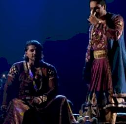 Sinopsis Jodha Akbar ANTV Episode 247 Februari 2015