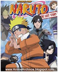 Naruto OVA 2